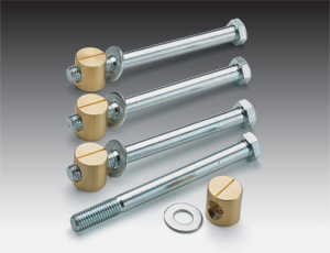 Veritas Tools Workbench Accessories Special Bench Bolts